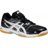 ASICS - Gel-Rocket 7 Volleyballschuh Herren black