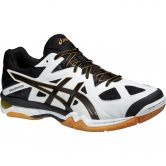 ASICS - Gel-Tactic Volleyballschuh Herren white black