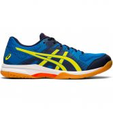 ASICS - Gel-Rocket 9 Indoor Shoes glacier grey mako blue