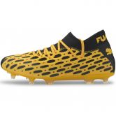 Puma - Future 5.2 Netfit FG/AG Football Shoe Men ultra yellow puma black