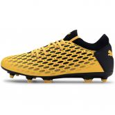 Puma - Future 5.4 FG/AG Football Shoes Men ultra yellow puma black