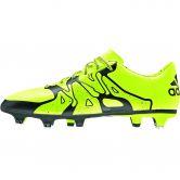 adidas - X 15.3 SG Fußballschuh gelb