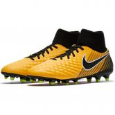 Nike - Magista Onda II Dynamic Fit Fußballschuh Herren laser orange white volt black