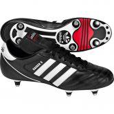 adidas - Kaiser Cup SG Fußballschuh schwarz