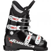 Nordica - Dobermann GPTJ Kids black