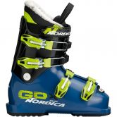 Nordica - GPX Team Kids blue lime