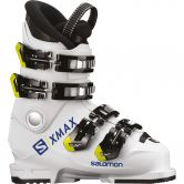 Salomon - X Max 60T M Kinder weiss race blue