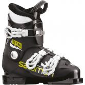 Salomon - Team T3 Kinder schwarz acid green