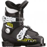 Salomon - Team T2 Kinder schwarz acid green