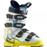 Salomon - X Max LC 80 Kids yellow white