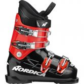 Nordica - Speedmachine J4 Kids black red
