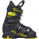 Fischer - RC4 60 Junior Thermoshape Kids black yellow
