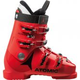 Atomic - Redster Junior 50 Kinder rot