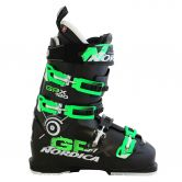 Nordica - GPX 120 Men black green