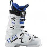 Salomon - S/Max 130 Herren weiss race blue
