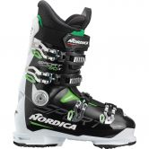 Nordica - Sportmachine 90 X Men black white green