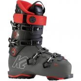 K2 - BFC 100 Men black red