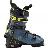 K2 - Mindbender 100 Men black anthracite blue