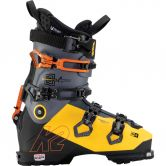 K2 - Mindbender 130 Herren black anthracite yellow