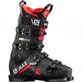 Salomon - S/MAX 100 Herren black red white