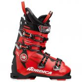 Nordica - Speedmachine 130 100mm Herren rot schwarz