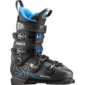 Salomon - X Max 100 98 mm Herren black metallic