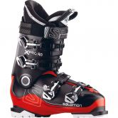 Salomon - X Pro 80 100 mm Herren black red