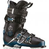 Salomon - QST Pro 100 Men black petrol