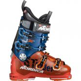 Nordica - STRider Pro 130 Dyn Herren orange blau