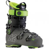 K2 - BFC 120 Men black green