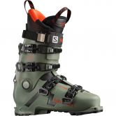 Salomon - Shift Pro 130 AT Herren oil green black orange