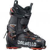 Dalbello - Lupo Air 130 black red