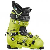 Dalbello - Panterra 120 100mm+ Men acid yellow-black