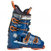 Nordica - Strider Pro 130 DYN Herren blau orange