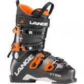 Lange - XT100 Herren black orange fluo