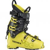 Tecnica - Skischuh Zero G Tour Pro Herren bright yellow black