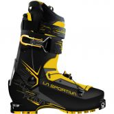 La Sportiva - Solar Men black yellow