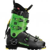 Tecnica - Zero G Tour Scout Men black green