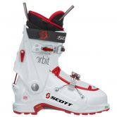 Scott - Orbit Herren weiss rot