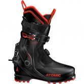 Atomic - Backland Carbon Men black red
