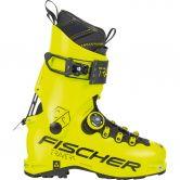 Fischer - Travers CS Herren gelb petrol