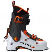 Scott - Orbit Men white anthracite