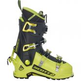 Scott - Superguide Carbon 125 Herren lime green black