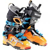Scarpa - Maestrale Skischuh Herren orange/royal blue