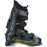La Sportiva - Vega Men carbon yellow