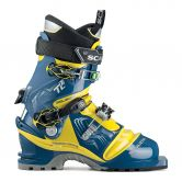 Scarpa - T2 Eco 75mm true blue acid green