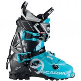 Scarpa - GEA Women scuba blue anthracite