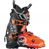 Scarpa - Maestrale Herren orange anthracite