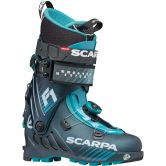 Scarpa - F1 Men anthracite ottanio