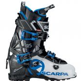 Scarpa - Maestrale RS Herren white black blue